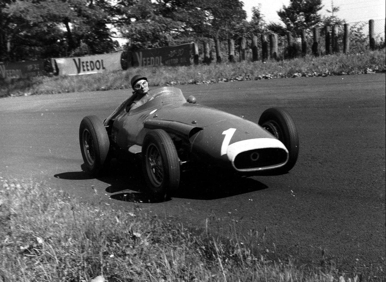 Juan Manuel Fangio - 1957