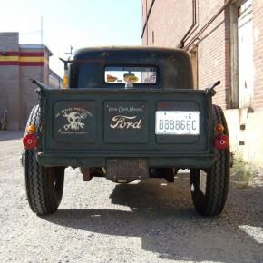 28766 290x290 - Rat Rod Truck - High Gear Hauler