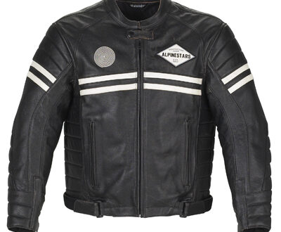 310248 black white l 400x330 - The Dragster Jacket by Alpinestars