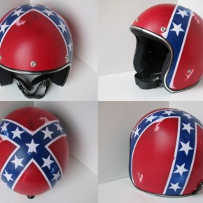 4REBEL2 290x290 - Distressed Helmets by Old School Helmets