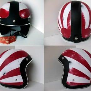 4japsun 290x290 - Distressed Helmets by Old School Helmets