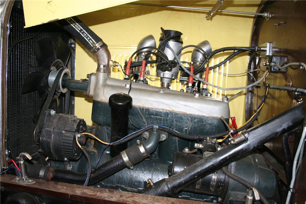 Firestone Tires Near Me >> 1931 Ford Model A