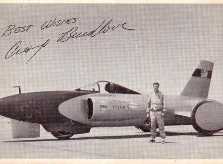 Scan10076 450x330 - Craig Breedlove's World Record Bonneville Run in 1963