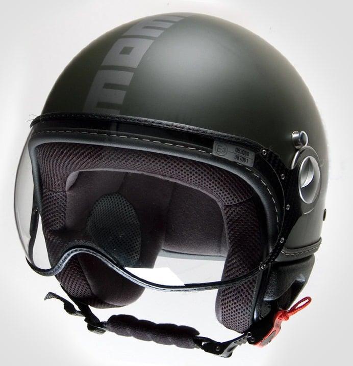 Momo Fighter Helmet