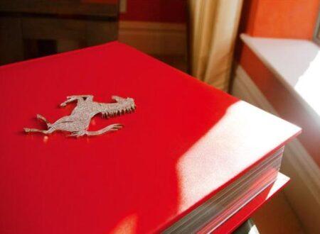 ferrari diamanti edition opus2 450x330 - The $275,000 Ferrari Book