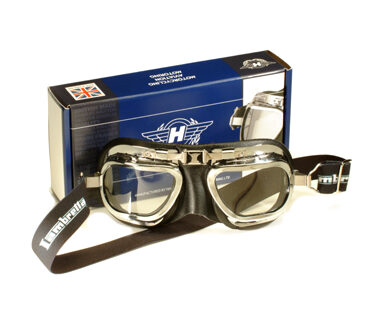 goggles2 375x330 - Halcyon Goggles by Heritage Helmets