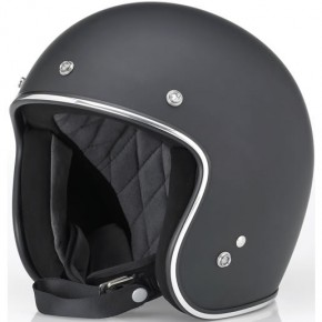large 102 Black Left 1 290x290 - Biltwell Hustler Helmet
