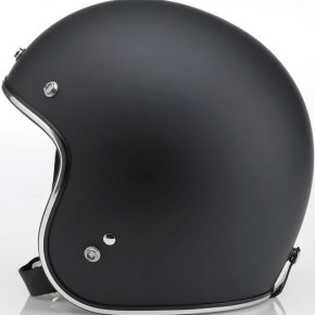 large 102 Black Side 290x290 - Biltwell Hustler Helmet