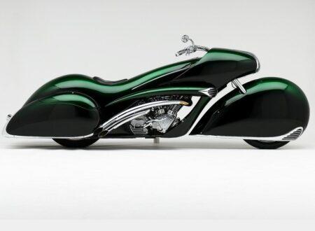smoothness1 450x330 - Smoothness by Arlen Ness