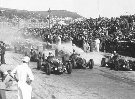4564670088 65347e5e72 o 450x330 - The First Ever Formula 1 Race - Nice, 1946