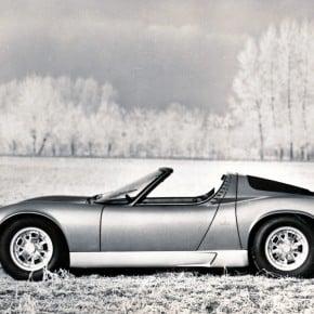 5481800223 335717ecc0 o 290x290 - The 1968 Bertone Lamborghini Miura