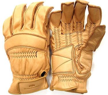 Gripper Tan 375x330 - Harolds Gear Gripping Glove by Deus Ex Machina