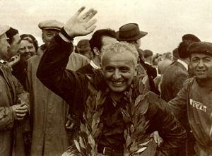 Luigi Villoresi 1946 Nice