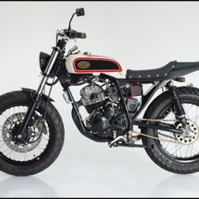 SX225002 290x290 - The SX225 Street Tracker by Deus Bali