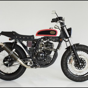 SX225004 290x290 - The SX225 Street Tracker by Deus Bali