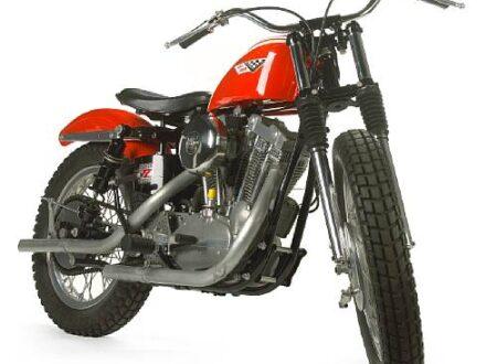 erez 450x330 - 1964 Harley-Davidson XLR-TT
