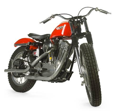 1964 Harley-Davidson XLR-TT