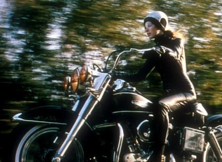 girl on a motorcycle 1112 450x330 - Girl on a Motorcycle