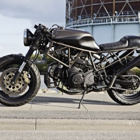 monkee20 01 290x290 Ducati 750SS / Monkee #20 by The Wrenchmonkees