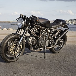 monkee20 10 290x290 Ducati 750SS / Monkee #20 by The Wrenchmonkees