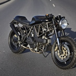 monkee20 11 290x290 Ducati 750SS / Monkee #20 by The Wrenchmonkees