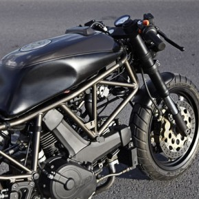 monkee20 12 290x290 Ducati 750SS / Monkee #20 by The Wrenchmonkees
