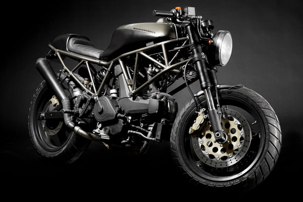 monkee20b 12 Ducati 750SS / Monkee #20 by The Wrenchmonkees