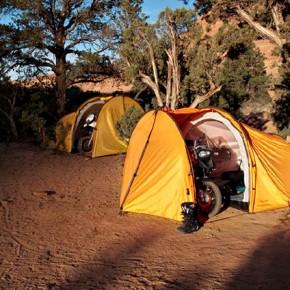 nomad tent 290x290 - The Ténéré Expedition Tent