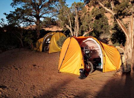 nomad tent 450x330 - The Ténéré Expedition Tent