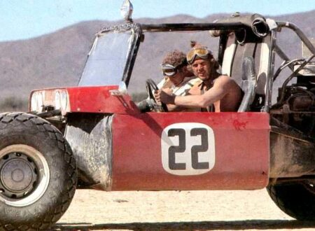 race213 450x330 - Steve McQueen and the 450hp Dune Buggy