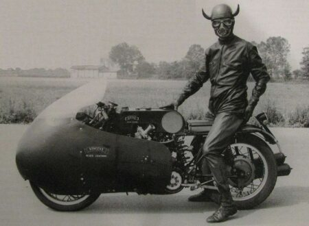 0000000000000000000000000000devil on a vincent 450x330 - The Death and Life Of Vincent Motorcycles