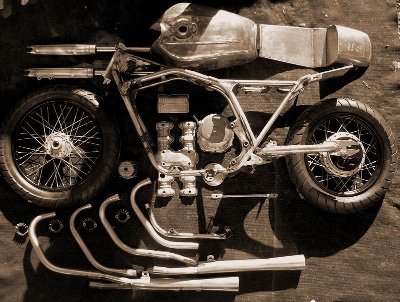 105 0325 Motorcycle Entropy