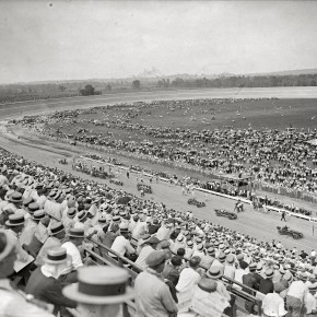Auto Racing Maryland on 1925 Auto Races     Laurel  Maryland
