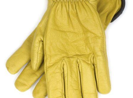 43612 11 450x330 - Goat Skin Gloves by Filson