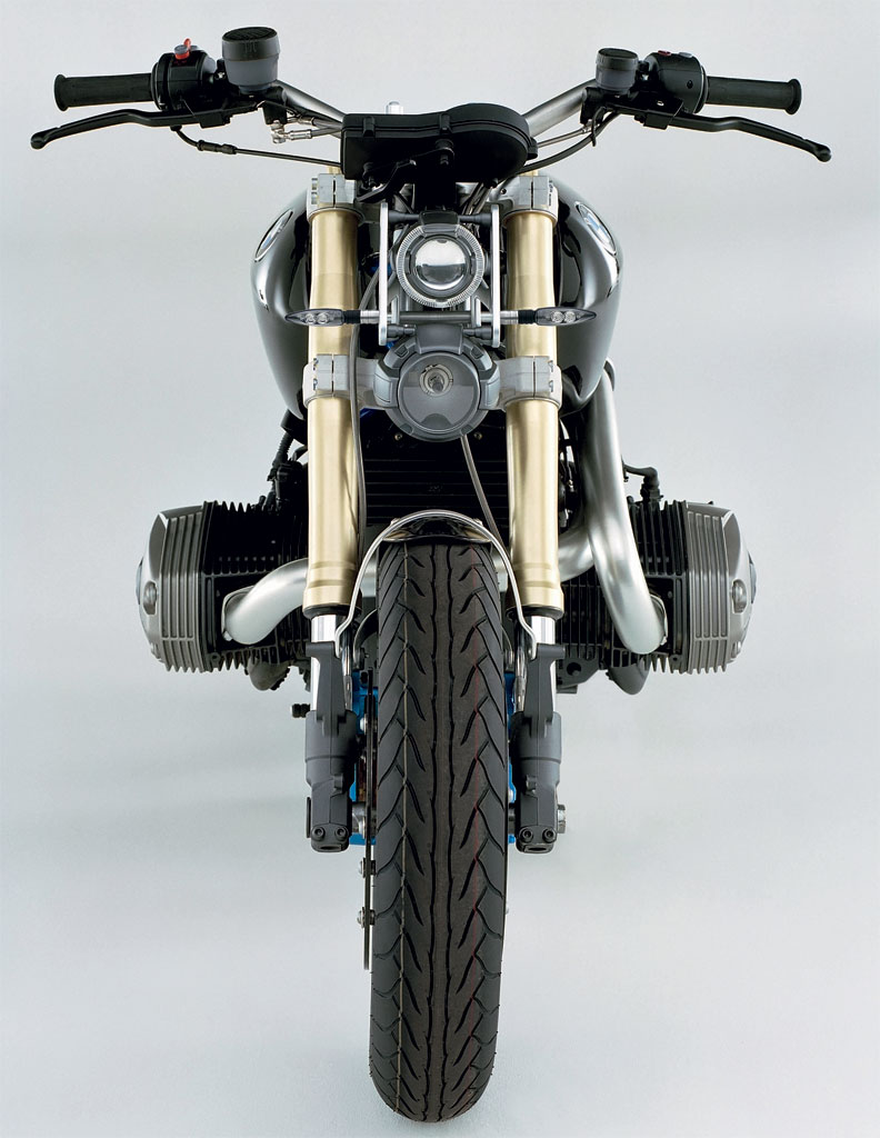 BMW Lo Rider 1 BMW Lo Rider Concept