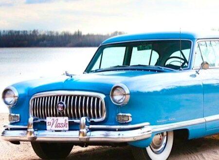 IMG 9973 copy1 450x330 - eBay Find: 1953 Nash Ambassador Custom