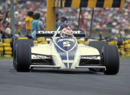 Riccardo Patrese 1982 Monaco Formula 1 450x330 - Monaco Formula 1 GP 1982 - Total Chaos