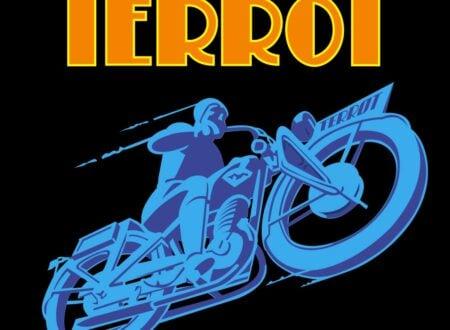 TerrotMotorcycle1 450x330 - Terrot Motorcycles Poster