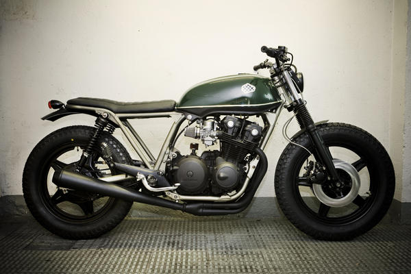 a8i3599seleccionaltas detalle Military Gold by CRD Motorcycles