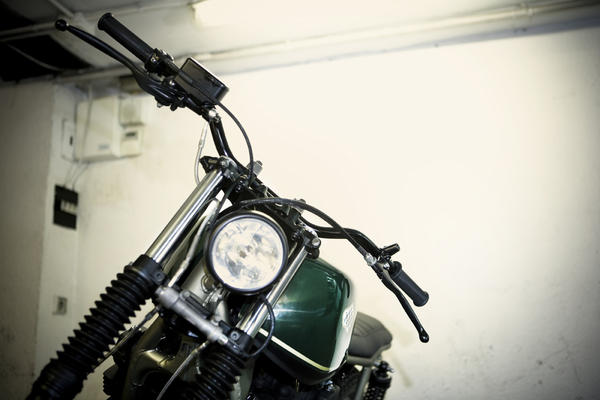 a8i3628seleccionaltas detalle Military Gold by CRD Motorcycles
