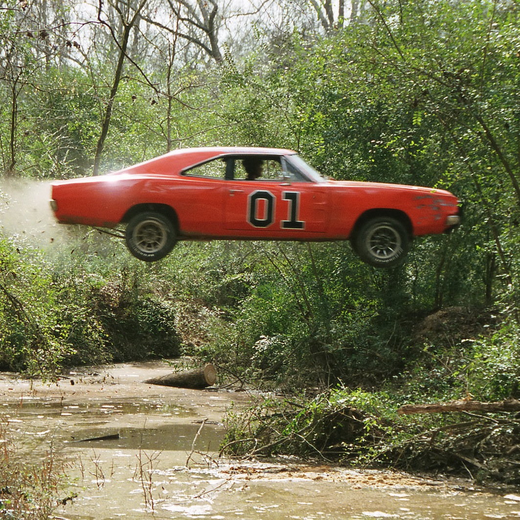General Lee Airways Silodrome