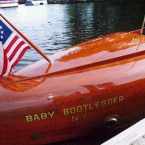 Baby Bootlegger 30 Bragg 290x290 The Beautiful Baby Bootlegger