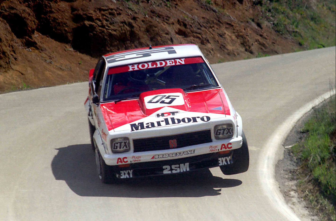 Bathurst Brock Torana