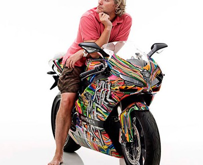 "Kristian van Hornsleth Kill Me Fast Ducati Collection 406x330 - Kristian van Hornsleth ""Kill Me Fast"" Ducati Collection"