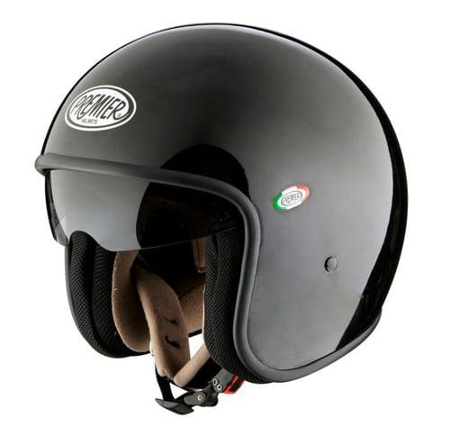 Premier Vintage Helmet