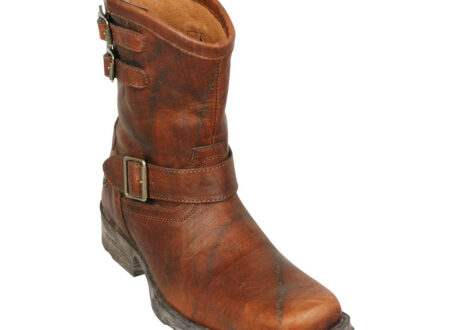 Rambler Motorcycle Boot by Ariat