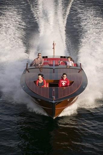 Torpedo by StanCraft