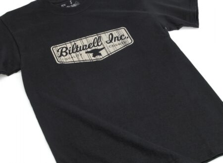 large 63 BLACK SHIELD T 450x330 - Biltwell Shield Tee