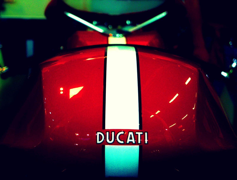 Ducati Tail Ducati Tail
