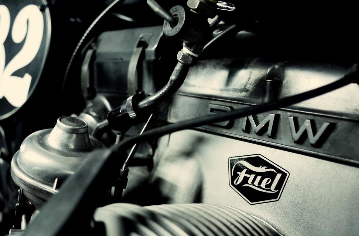 """Fuel BMW R 100 """"Scram"""" 2"""